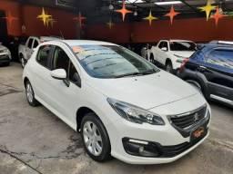Peugeot - 308 1.6 Thp 2018  Automático - 25.000 kms rodados