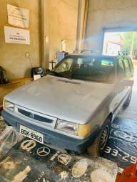 Título do anúncio: Fiat Elba 1.5ie gasolina 4p 94
