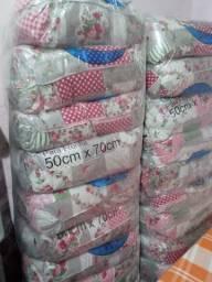 Travesseiros grandes!