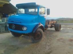 Mercedes 1113