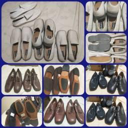 Sapatos Masculinos grife Homem