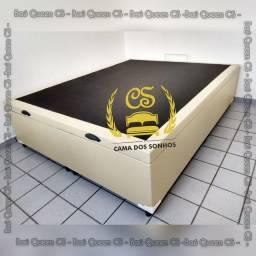 Box bau queen
