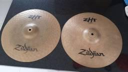 Ride/Condução Zildjian ZHT 20 polegadas