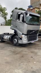 Volvo FH 12 380 truck