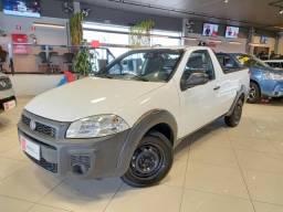 Fiat Strada Hard Working 1.4 Evo Flex 2018 2P