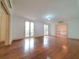 Título do anúncio: Apartamento com 4 dormitórios para alugar, 210 m² por R$ 7.782,00/mês - Jardins - São Paul