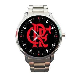 Relógio Flamengo, Impacto Original.