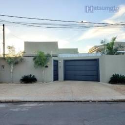 Título do anúncio: Três Lagoas - Casa Padrão - Santos Dumont