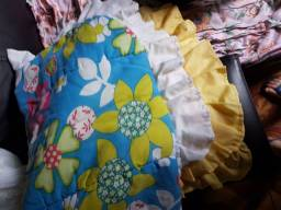 Capas de travesseiros