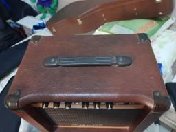 Título do anúncio: Caixa Amplificadora para guitarra e violão vintage Oneal