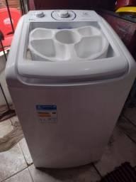 Máquina de lavar de 8 kg