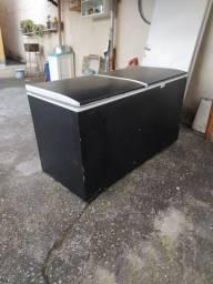 Freezer Horizontal 520LT