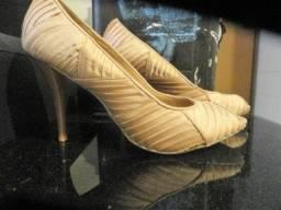 Sapato Salto Alto Social Dateli
