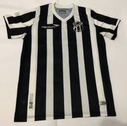Título do anúncio: Camisa Oficial Ceara Sporting Club Ano 2015 Marca Penalty Tamanho G