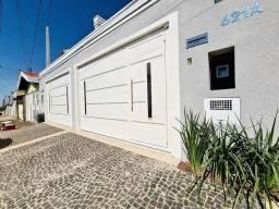 Casa para venda em Jardim Santa Rosa de 119.00m² com 3 Quartos, 1 Suite e 2 Garagens