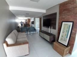 Título do anúncio: Apartamento em Cabo Branco 85 m² / Mobiliado / 3 qts / Spa / Sauna / Cimena