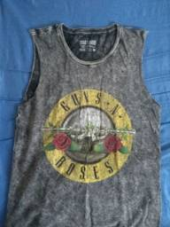Regata GUNS N ROSES rock