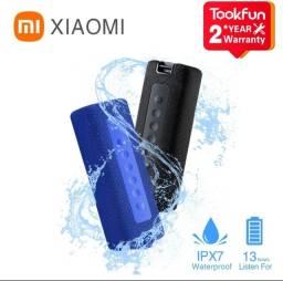 Título do anúncio: Caixa Bluetooth Xaomi mi speaker