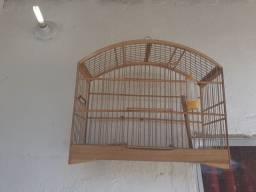 Vendo gaiola para sanhaco