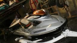 Sea doo rxp-x 255 hp revisado - 2008