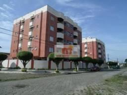 Apartamento à venda em Peruibe, no Balneário São João Batista, a menos de 750m da praia.
