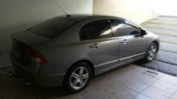 Civic EXS automático - 2007
