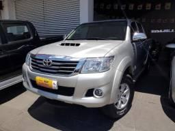 Toyota Hilux 2015 Apenas 32.000km - 2015