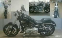 Harley Davidson Dyna 2008 - 2008