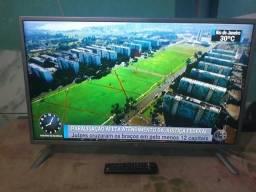 Tv Lg Led 32 Polegadas Semi Nova