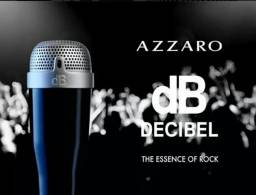 Azarro dB decibel 100ml