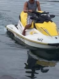 Jet Ski Seadoo GTI - 2007