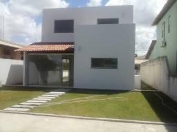Casa no Condomínio Portal do Atlântico no Bairro Mosqueiro
