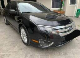 Ford Fusion Sel 2.5 2011/11 - 2011