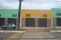Alugue Sala Comercial de 103 m² (Jardim Zanoni, Ibiporã-PR)