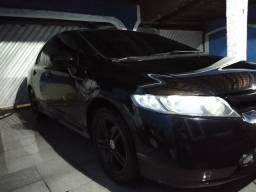 New Civic 2008 GNV - 2008