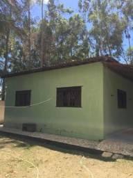 Casa com 3/4, sendo uma suíte, ideal para granja, a 300,00 mts da BR 304, em Macaíba/RN