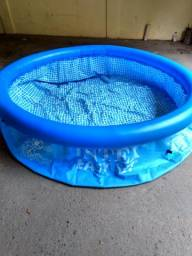 Piscina Intex easy set 2.419 litros