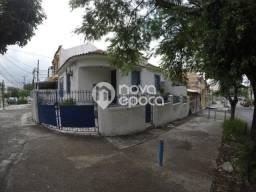 Casa à venda com 2 dormitórios em Olaria, Rio de janeiro cod:ME2CS26035