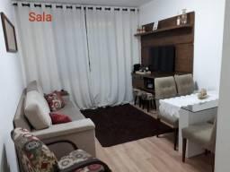 AP0387 Excelente Apartamento com 2Q no Kecil Bandeirantes na Taquara
