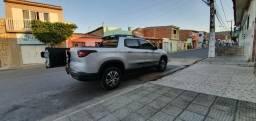 Fiat Toro - 2017