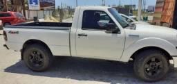 Vende ford ranger xl 4x4 2010 extra - 2010