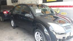 Fiesta 2008 sedan 1.6 - 2008