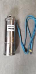 Motor Reposição Bomba Imersão Schulz Bms1050 220v