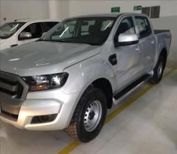 Ford Ranger 2.2 xl 4x4 cd 16v - 2020