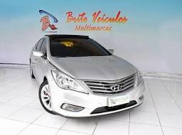 Hyundai Azera 3.0 Mpfi Gls V6 24v Gasolina 4p Automático - 2012