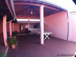 Área de Lazer em Cravinhos - Bairro Francisco Castilho