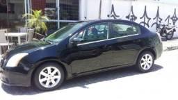 Sentra S 2008 - 2008