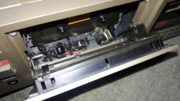 Tape Deck Gradiente DS-40