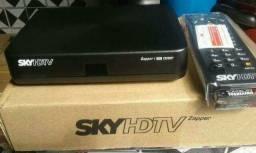Sky HDTV