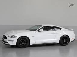 Ford Mustang GT Premium 5.0 V8 Coupé 2P Automáti - 2018